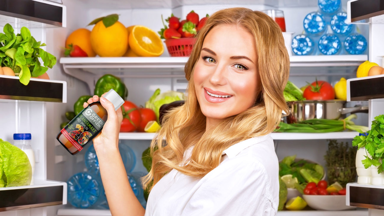 Plantamaxx Pro Immun Lagerung im Kühlschrank