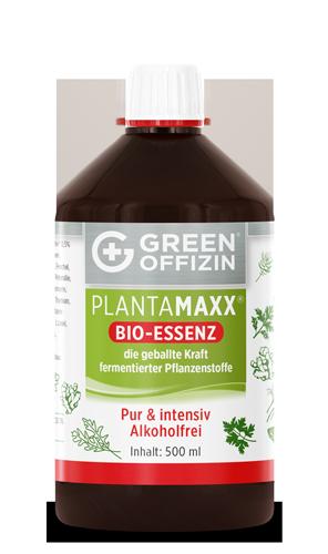 Plantamaxx Bio-Essenz Flasche klein