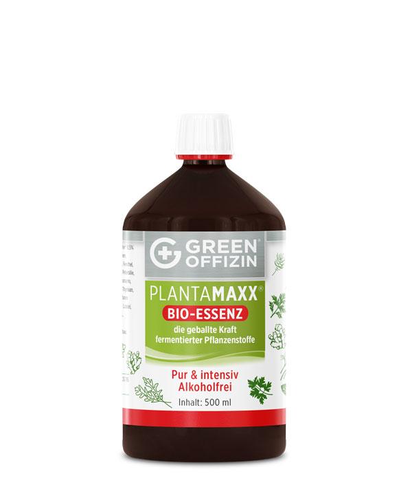 Plantamaxx Bio-Essenz Einstiegsgröße